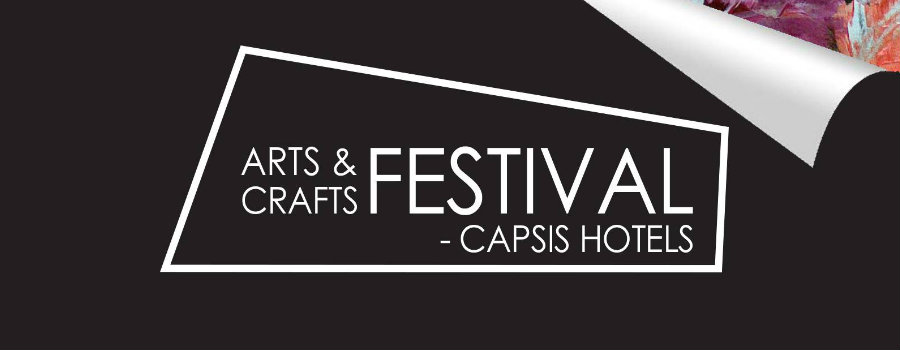 Arts and Crafts στη Θεσσαλονίκη 2018